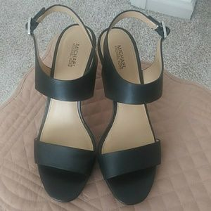 Michael Kors shoes. Size 9